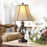 Europe Table Lamp Promotion