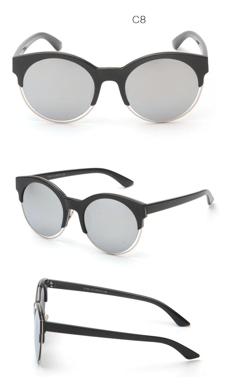 737a269ca5f22 ... Mulheres Dos Homens de Moda 23072 Óculos De Sol Estilo EuropeuUSD  9.34 piece. 2500332743 1344152070 Black Silver-2500335634 1344152070 ...