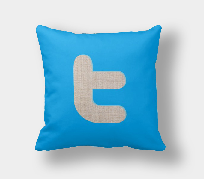 Monograma de Twitter