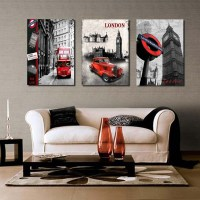 London Canvas Art Reviews - Online Shopping London Canvas ...