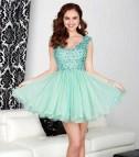 Short Prom Dresses High School
