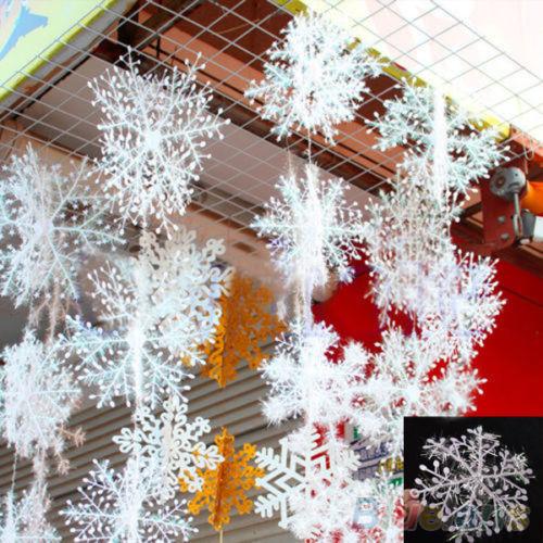 Запасайтесь снежинками на новый год!
