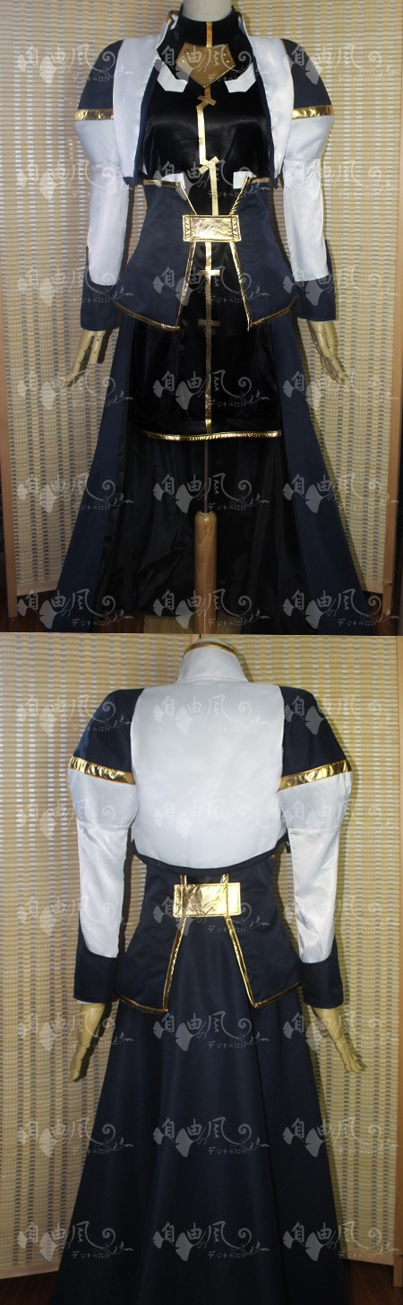 ୧ʕ ʔ୨Magical Girl lyrical nanoha atléticos Hayate yagami Cosplay ... 889f1fb11fa