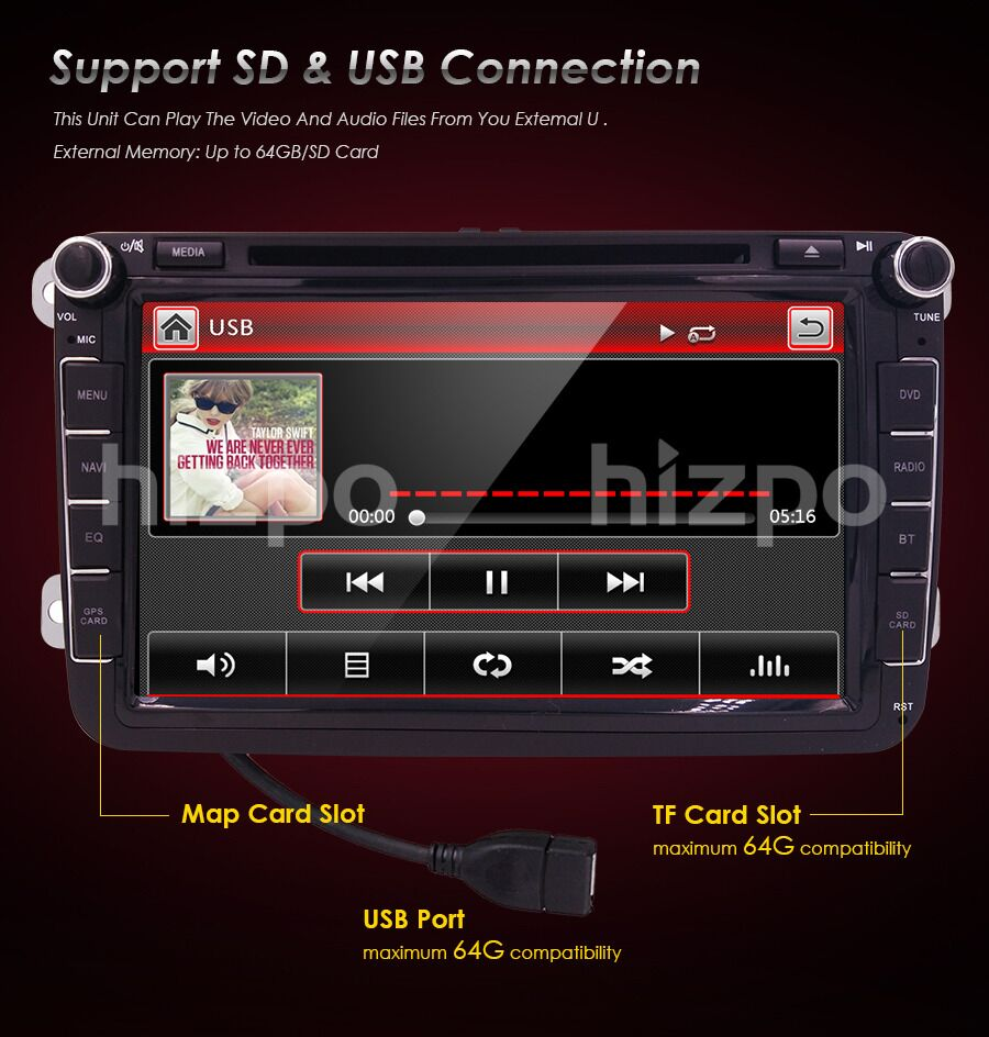 Readystock factory sell oem fit radio rns510 for vw passat jetta readystock factory sell oem fit radio rns510 for vw passat jetta polo car dvd gps stereo golf car multimedia rds dvr swc hd dvb asfbconference2016 Gallery