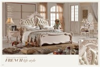 Popular Fancy Bedroom Furniture
