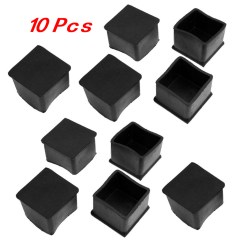 Cups For Chair Legs Which Suvs Have Captains Chairs 2019 Wholesale Gsfy Black Rubber Square 38mm X Table Leg Aeproduct Getsubject
