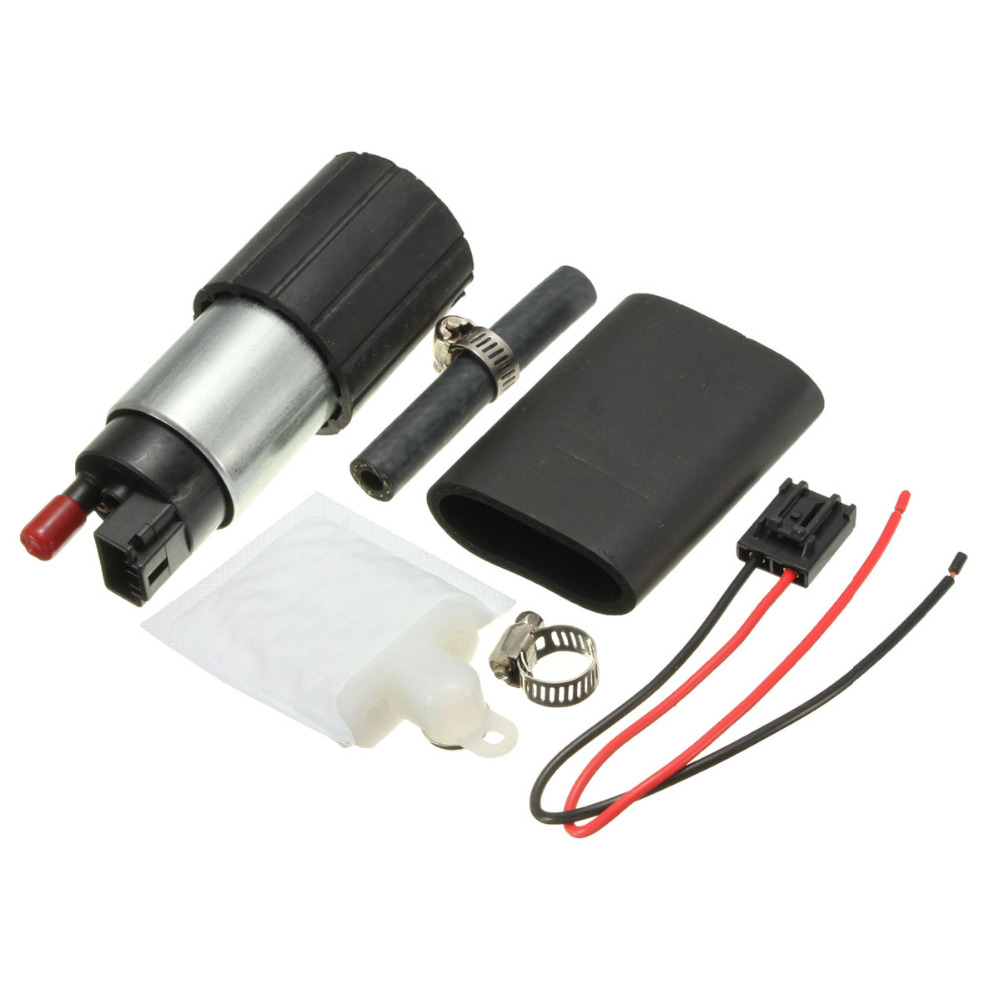 255lph Install Electric Fuel Pump For Gss342 Hyundai Accent Elantra