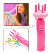 hair styling tools automatic twist
