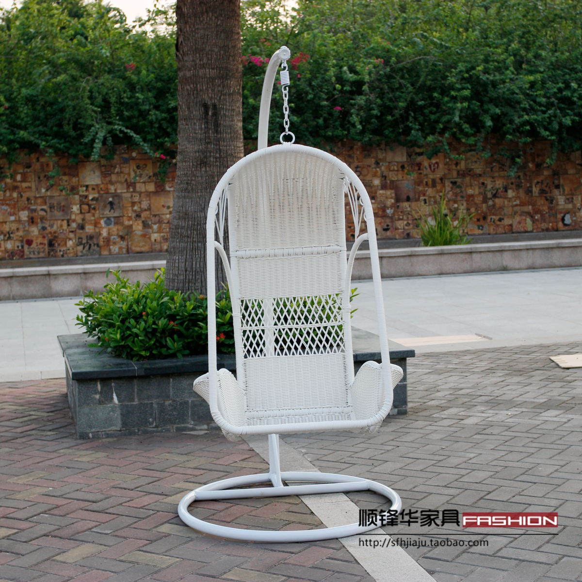 Bird Nest Chair Rattan Bird Nest Hanging Basket Hanging Chair Leisure