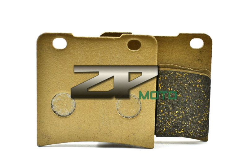 232eab76bbdd1 ᓂOrgânica Kevlar Pastilhas de Freio Para SUZUKI GV 1400 GCG GDH GTH ...