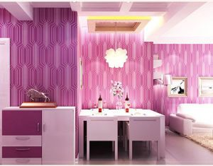 Beautiful Purple Bedroom On Bedroom With 25 Impossible
