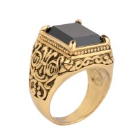 Pics For > Indian Rings For Men
