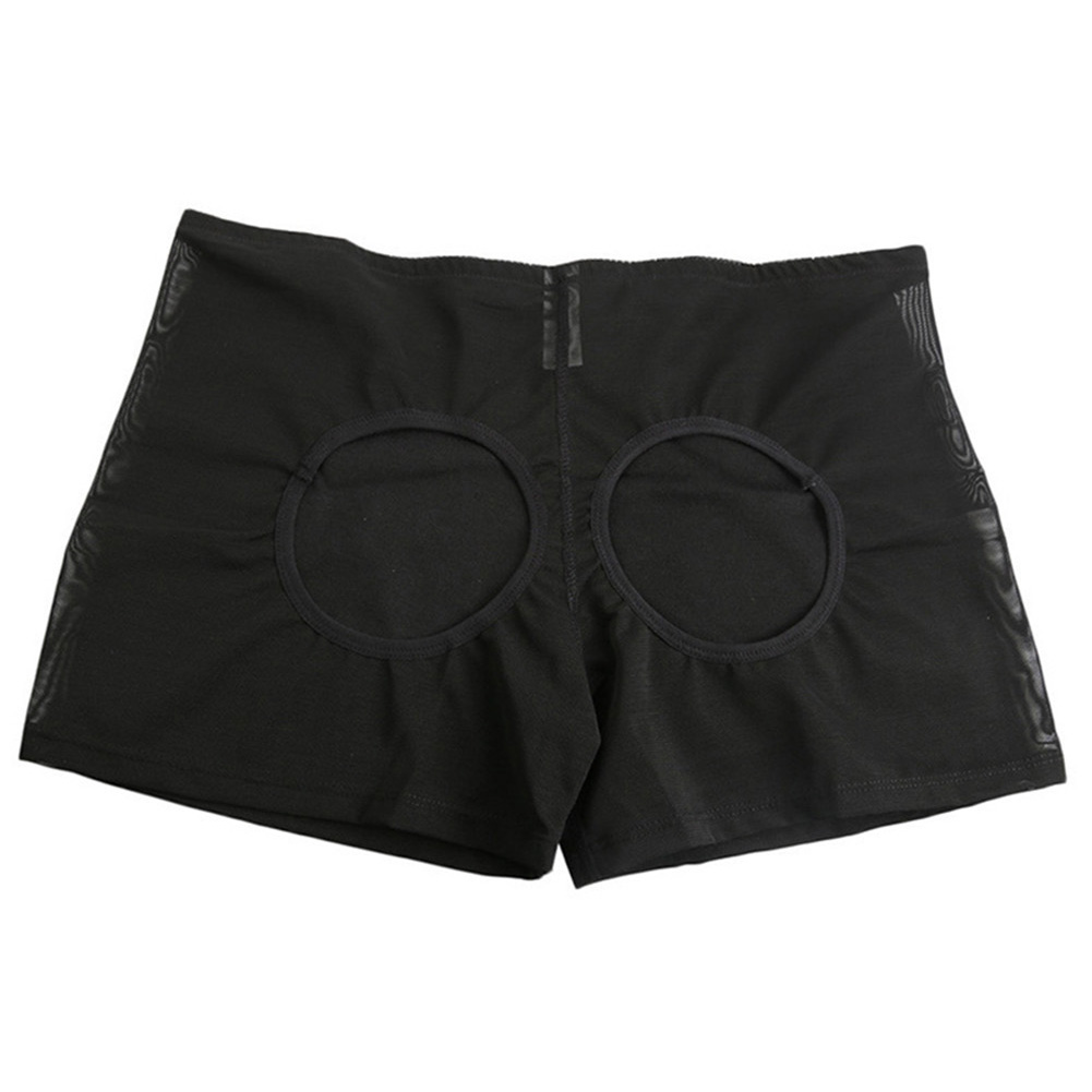っSexy Femmes Shapers Culotte Mince Garçonne Sous-Vêtements Butin ... b9be8b36564