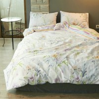 Natural Color Bedding Promotion