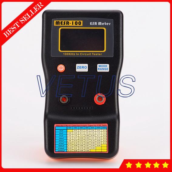 u203f mesr 100 digital automatic range electrolytic esr meter with rh sites google com