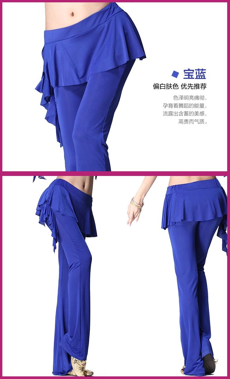 fe4d535fa0de Танец живота одежда шифон 3 ряда торт шифоновая юбка матч юбка танец живота  этап юбкаUSD 15.99 piece ...