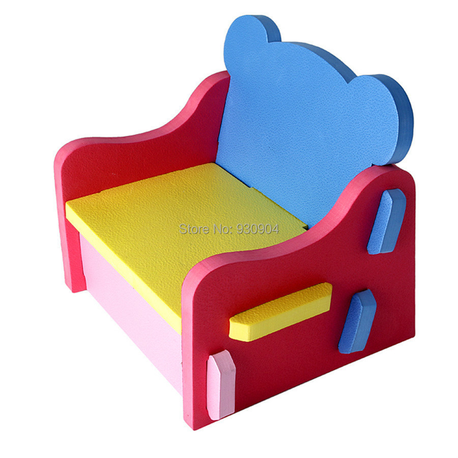 Plastic Kid Chairs