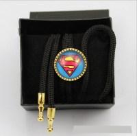 Popular Superman Neckties