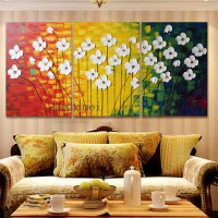 Canvas Paintings For Living Room | www.imgkid.com - The ...
