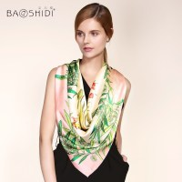 Online Buy Wholesale silk scarf made in china from China ...