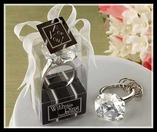 Cheap Keychain Wedding Favors