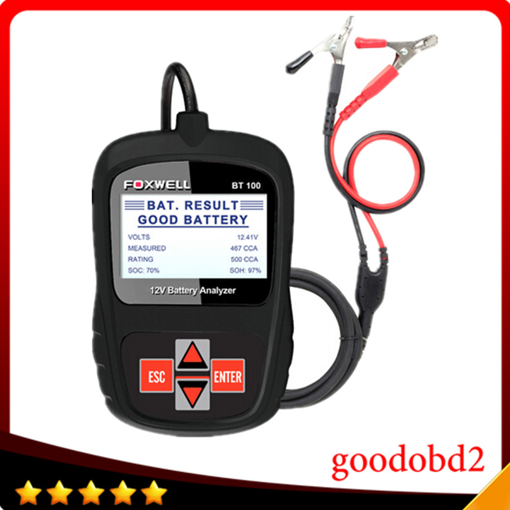 Car Electric Circuit Tester Tool Vgate Powerscan Pt150 Power Probe Automotive Tools Auto Mst 168 Portable 12v Digital Battery Analyzer With Powerful Function 1017493 32696848514html