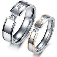Wedding Rings Pictures: his and hers wedding ring sets