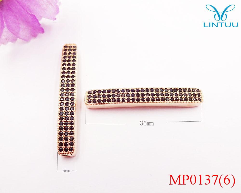 Perles-cadre une théière métal 23,5 x 19,5 mm Bronce NEUF
