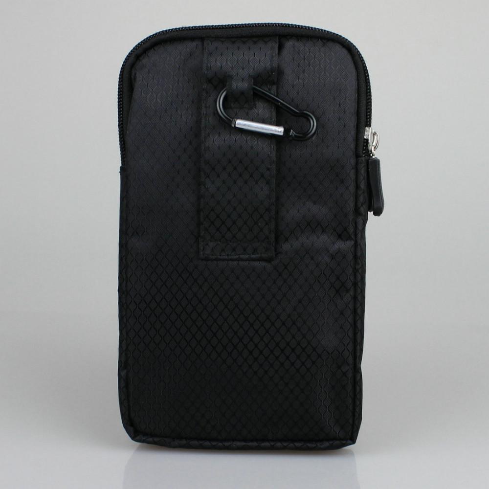 New White Dots /& bordure noire Bougies numéro 3-7.6 cm