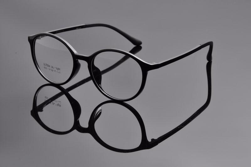 3d948114a387be ộ ộ ༽DEDING Rétro ronde Femmes lunettes de prescription de Cadre ...