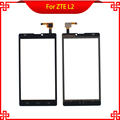Touch Screen Digitizer 5 Inch For ZTE L2 Panel Free Shipping