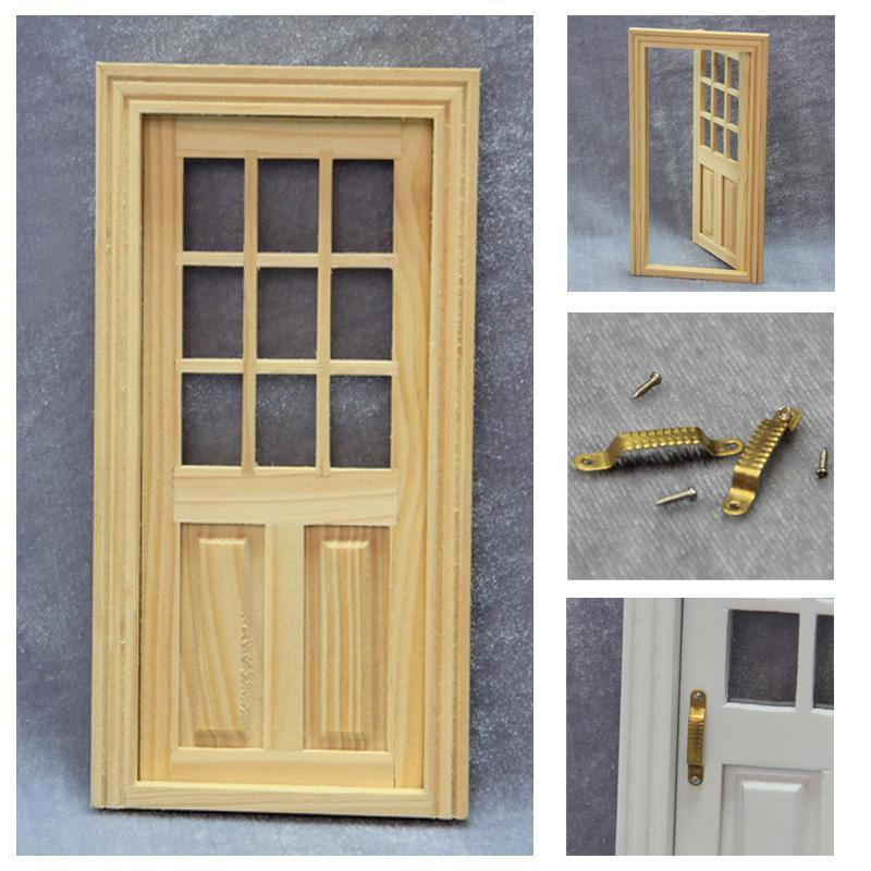 Popular Miniature Door Handles