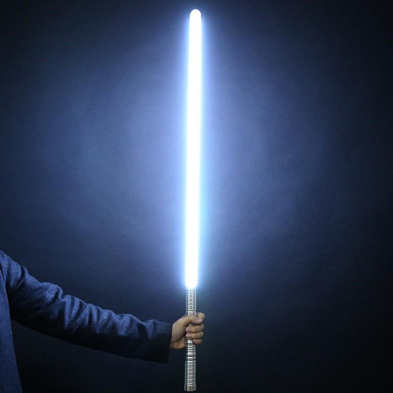 DT Double Télescopique luke skywalker sabre laser remplacement arme star wars