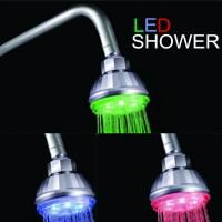 Popular Light up Shower Head-Buy Cheap Light up Shower ...