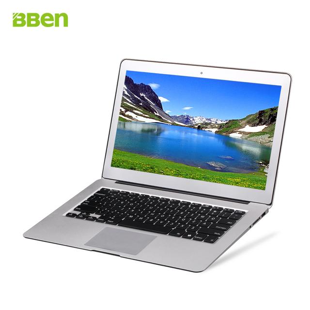 """13.3 """"ноутбук ноутбук В тель i3 Двухъядерный Ноутбук 8 ГБ 128 ГБ SSD Windows 10 + Bluetooth Веб-Камера 7.4 В 7000 мАч Батареи"""