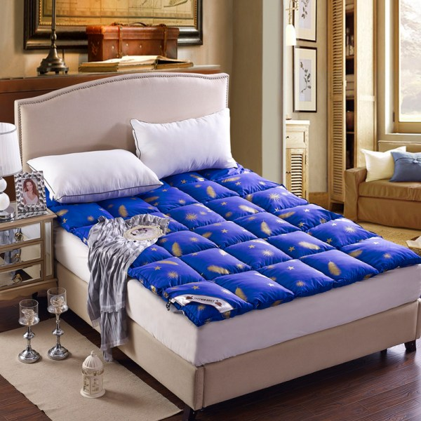 King Size Feather Bed Promotion- Promotional