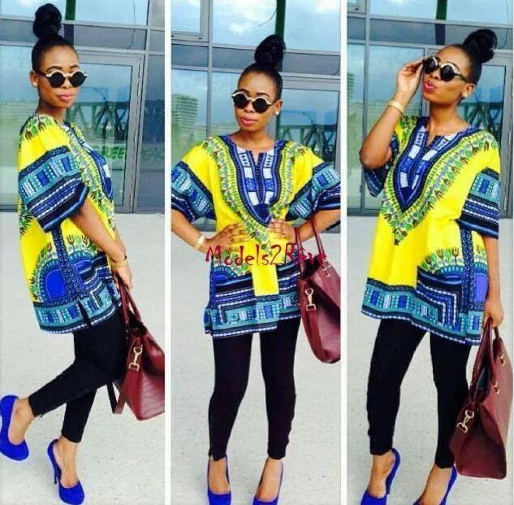 traditional clothing african dresses for women dashiki dress robe