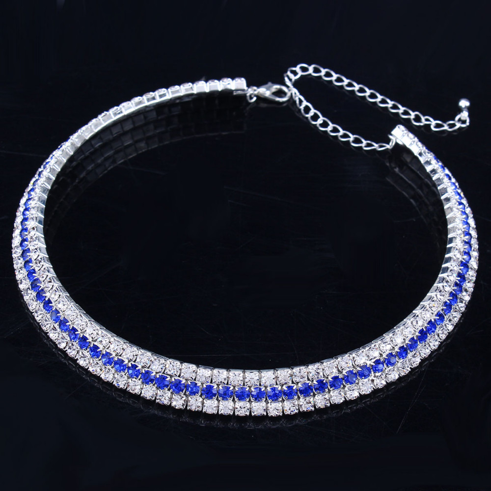 Package  Necklace Earring Bracelet Ring set. XL00617-X22 XL00617-X2  XL00617-X9 ... b2df7ee2e0cf