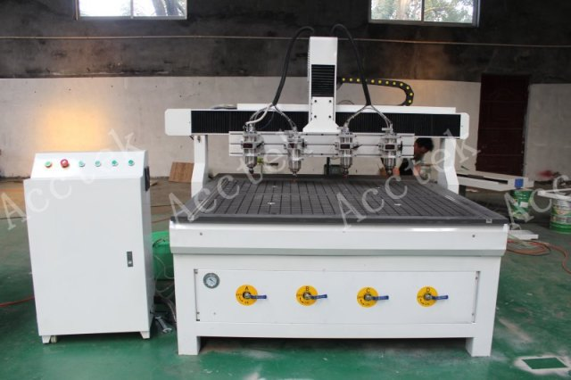 Alibaba recommend ! woodworking machines AKM1215 with servo motor -in ...