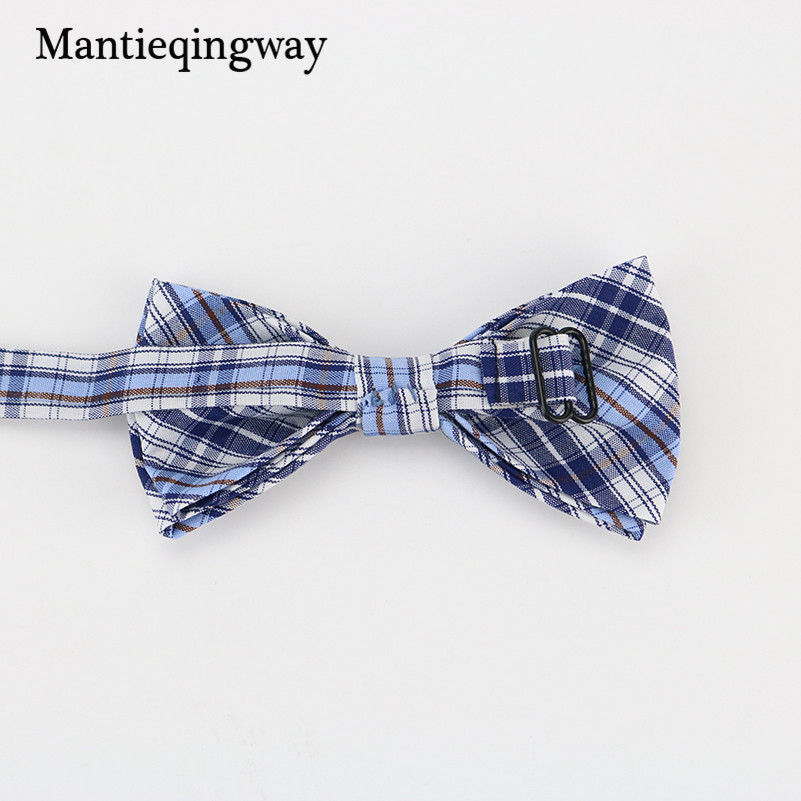 Kids Knitted Bow Tie Plaid Striped Butterfly Baby Bowtie Knit Children Ties For Party Shirt Dress Accessories Gravata Cravate Rapid Heat Dissipation Boy's Accessories