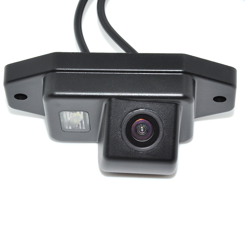 【】HD CCD Car rear view camera backup camera for 2002-2009 ...