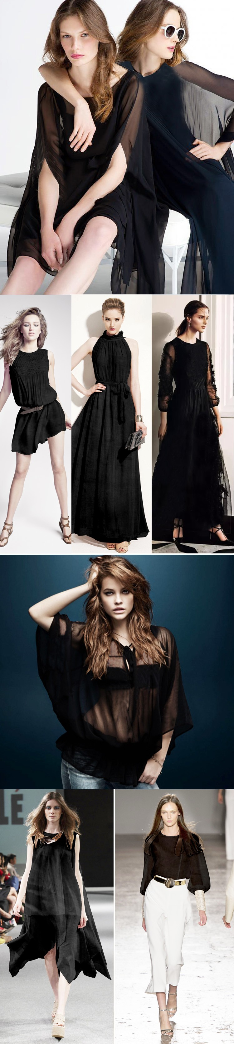 Click here!! Vente chaude limitée Noir soie de lavage de sable naturel  georgette tissu pour robe DIY tissu au mètre tissu lumineux de mode 522c5dc9d866