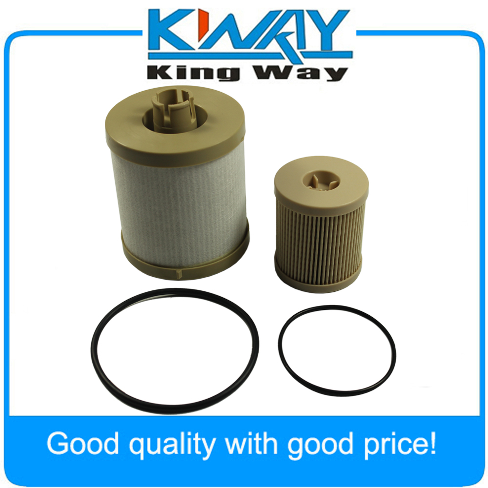 hight resolution of new fuel filter diesel for ford 6 0 f250 f350 f450 powerstroke fd4604 fd4616