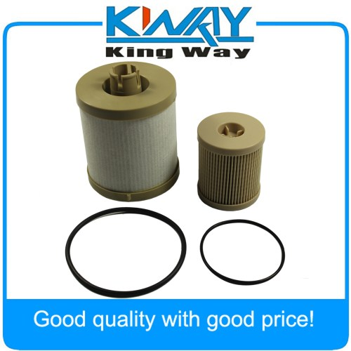 small resolution of new fuel filter diesel for ford 6 0 f250 f350 f450 powerstroke fd4604 fd4616