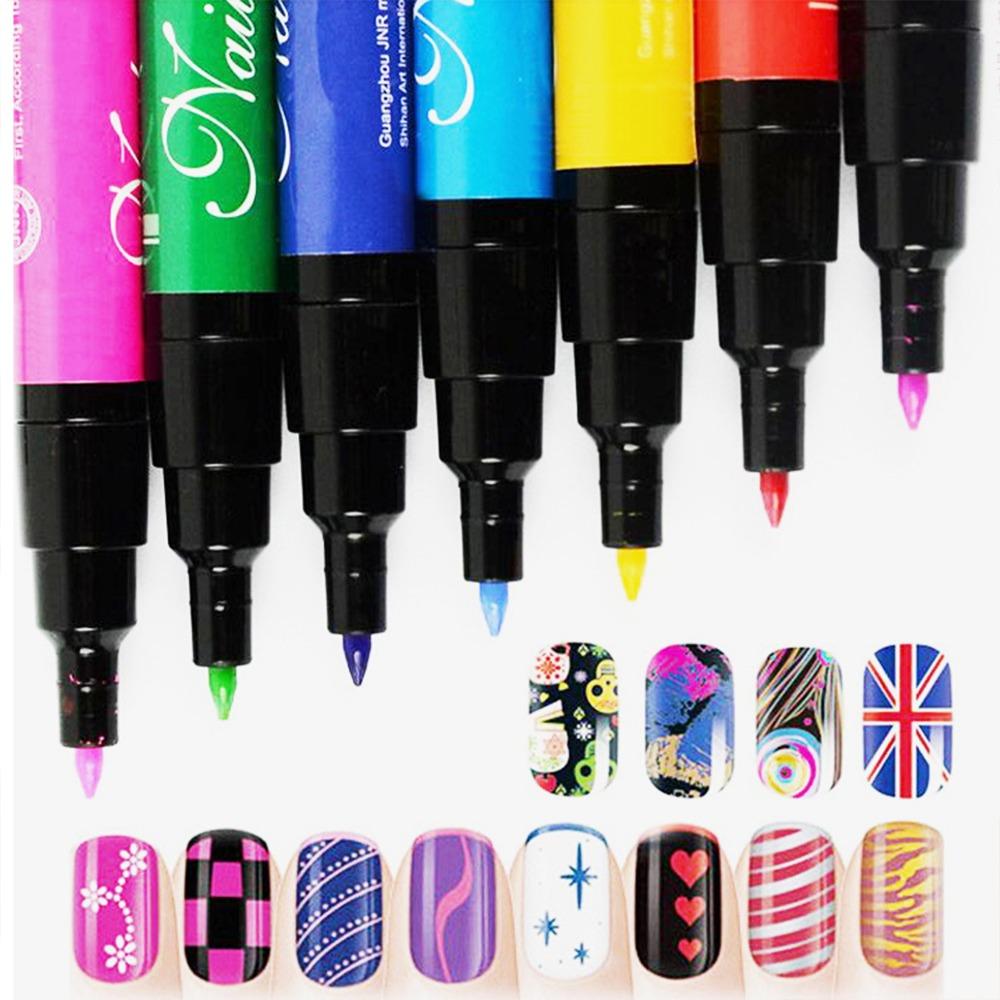 Nail Polish Art Pens Best Sally Hansen
