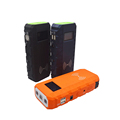 Multi Function Dual USB 13500mAh Car Jump Starter Power Bank Rechargable Battery with EU plug Power