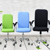 Office computer chair covers chair cover armrest seat ...