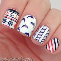 Water Transfer Nail Decals - Bing images