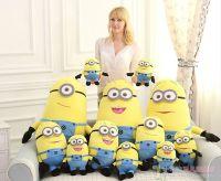 Minion Pillow Promotion-Shop for Promotional Minion Pillow ...