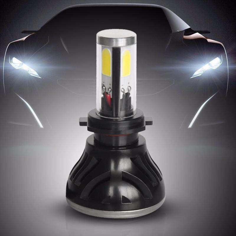 2 x H9 12 V 80 W halogène xénon DRL SUV Blanc Ampoule AMPOULES PHARES PROJECTEURS Paire